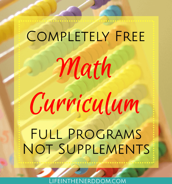 free-math-curriculum-pin