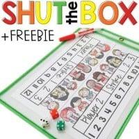 shutthebox