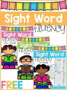 sightwordfluency