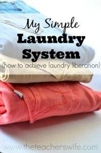 simplelaundry