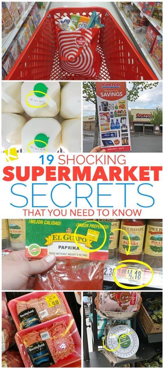 supermarketsecrets