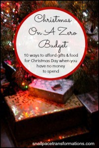 Christmas-On-A-Zero-Budget-10-ways-to-afford-gifts-food-for-Christmas-Day-when-you-have-no-money-to-spend