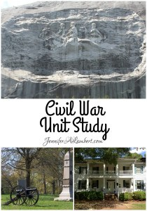 Civil-War-Unit-Study
