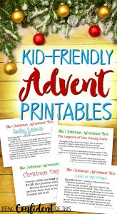 Kid-friendly-Advent-Printables