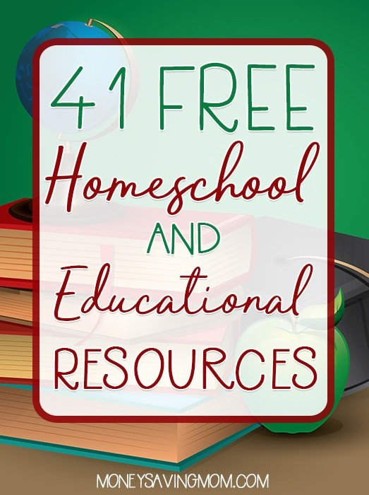 Educational deals freebies archives page 7 of 273 money this is a weekly list of free homeschool curriculum and resources compiled by carrie from homeschoolgiveaways if you arent a homeschooler fandeluxe Gallery