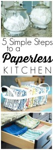 PaperlessKitchen