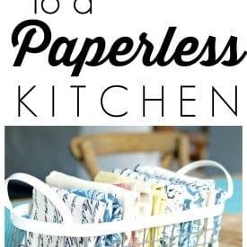 PaperlessKitchen