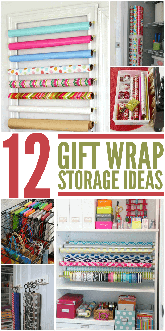 gift-wrap-storage-ideas