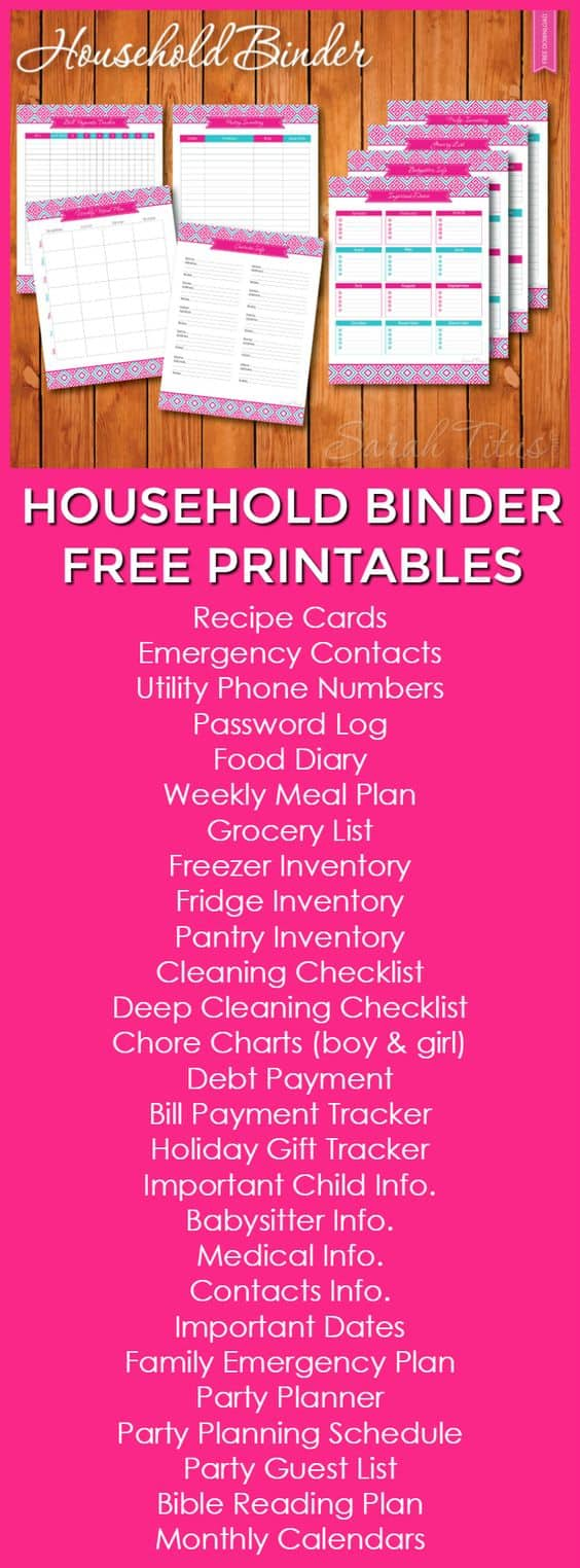 householdbinder