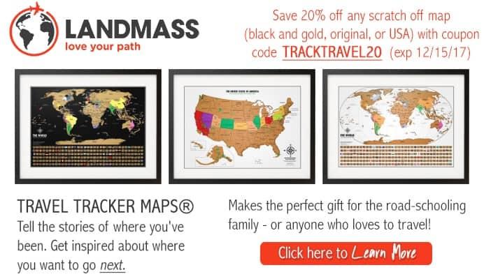 landmass-ad