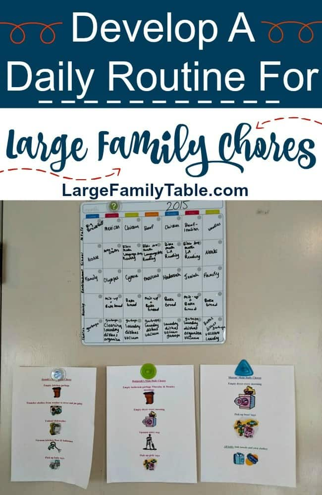 large-family-chores-