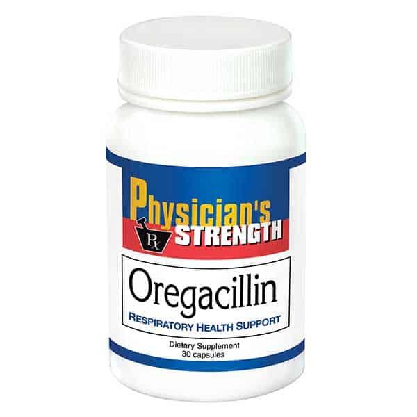 oregacillin-30