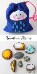 weatherstones