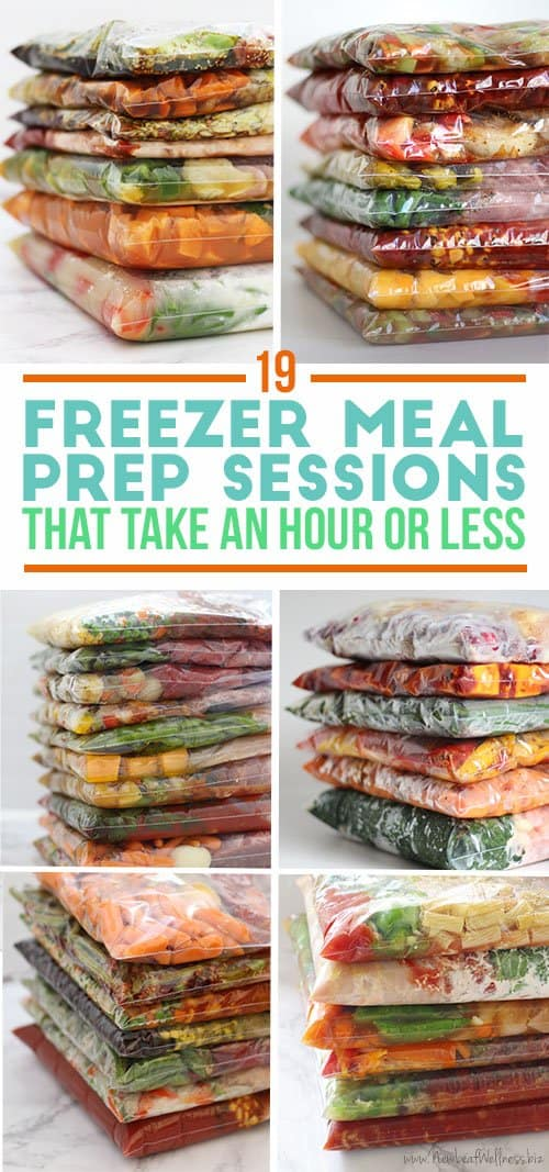 19-Freezer-Meal-Prep-Sessions-You-Can-Make-In-An-Hour-Or-Less
