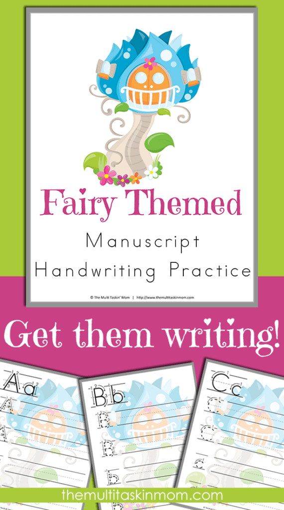 Fairy-Themed-Handwriting-570x1024