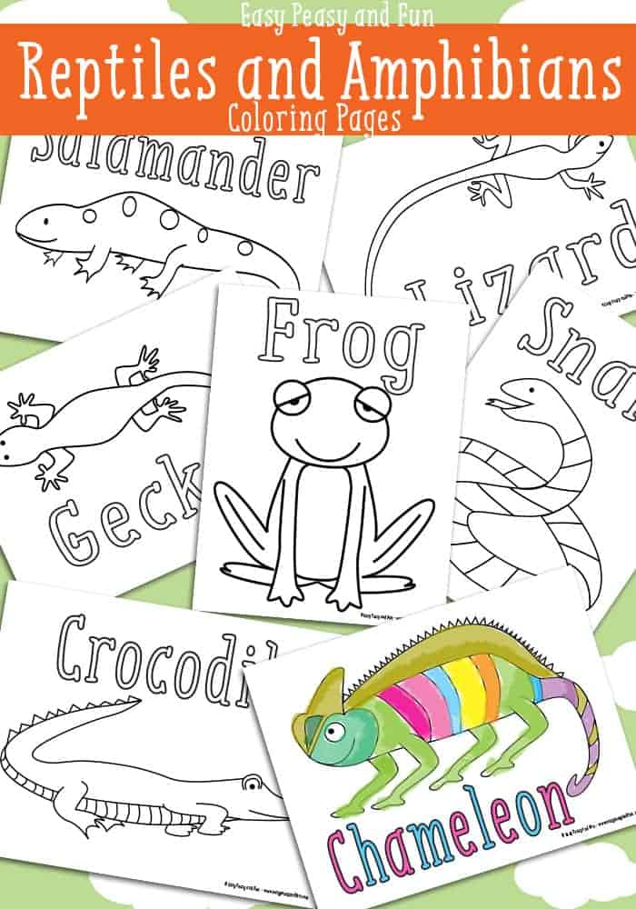 Free-Amphibians-and-Reptiles-Coloring-Pages