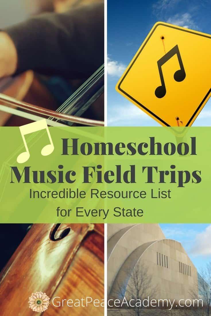 Homeschool-Music-Field-Trips