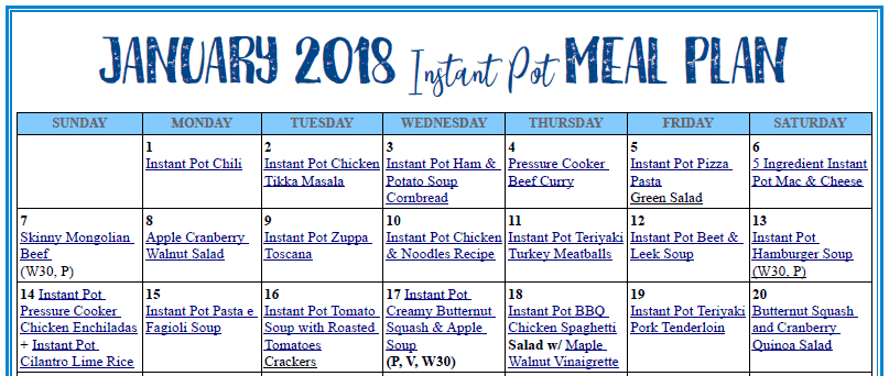 Jan IP Meal Plan Cropped