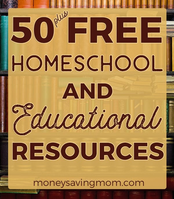 Free homeschool curriculum resources archives page 3 of 26 if you arent a homeschooler but youre a parent teacher babysitter or nanny youll probably fandeluxe Choice Image