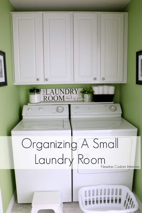 Organizing-A-Small-Laundry-Room-If-you-have-a-small-laundry-room-that-is-really-just-a-closet-these-tips-and-tricks-will-help-you-make-the-most-of-the-space.