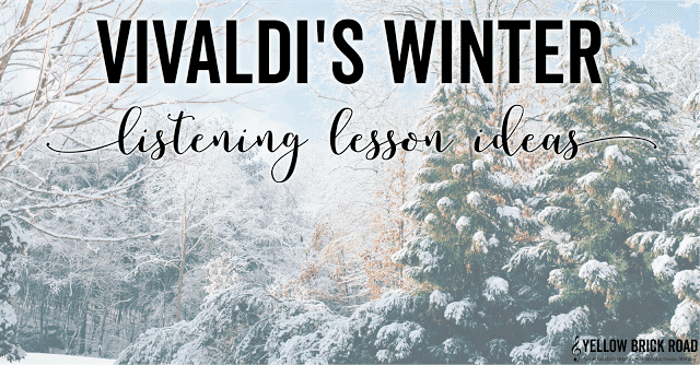 Vivaldi's Winter Cover