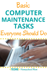 maintenance-tasks