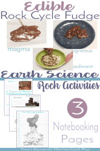 Edible-Rock-Cycle-Fudge-and-Rock-Unit-Study-Activities-@-Tinas-Dynamic-Homeschool-Plus