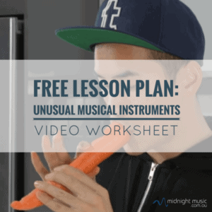 Free-Lesson-Plan-Unusual-Musical-Instruments-Video-Worksheet-600