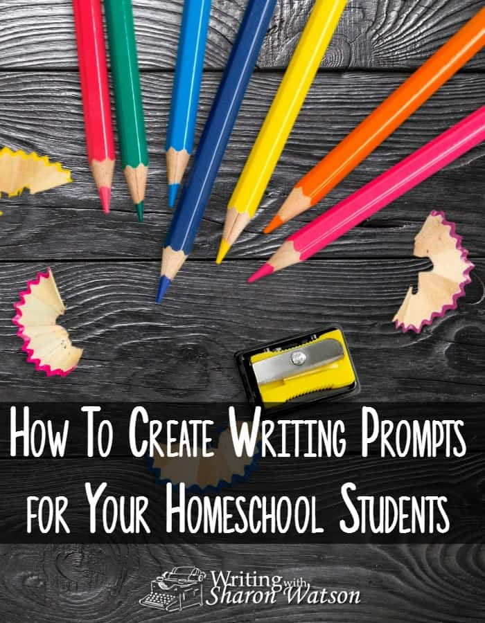 Free homeschool curriculum resources archives page 3 of 27 how to create writing prompts for your homeschool students good writing prompts can get creative ideas flowing and the imagination working fandeluxe Image collections