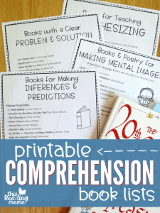 Printable-Comprehension-Book-Lists-This-Reading-Mama