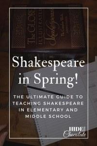 Shakespeare-in-Spring