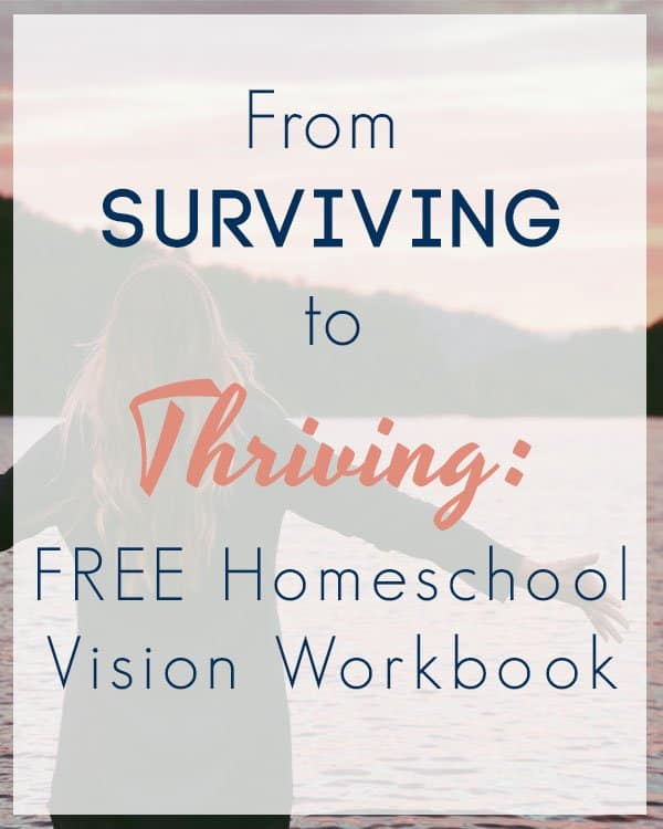 Free homeschool curriculum resources archives page 3 of 26 a true vision that inspires and unites your family can help shift your homeschool days from being something to survive to being a source of pleasure in fandeluxe Gallery