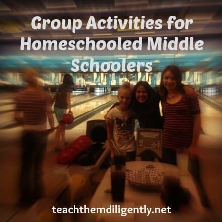 TTDGroupActivitiesforMiddleSchoolers