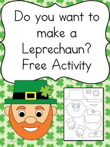 build-a-leprechaun