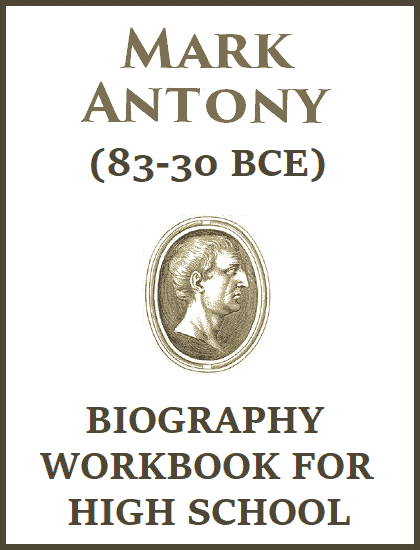 markantonybiographyworkbook