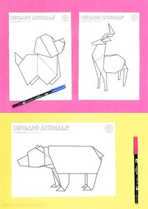 mrprintables-origami-animal-coloring-pages