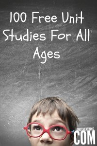 100-Free-Unit-Studies-For-All-Ages
