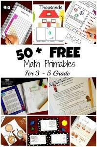 3-5-free-printables