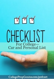 Checklist-For-College-Car-and-Personal