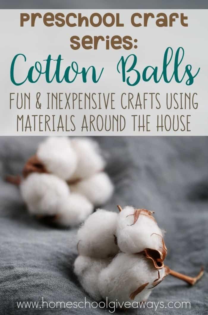 Craft Series_cotton_pin