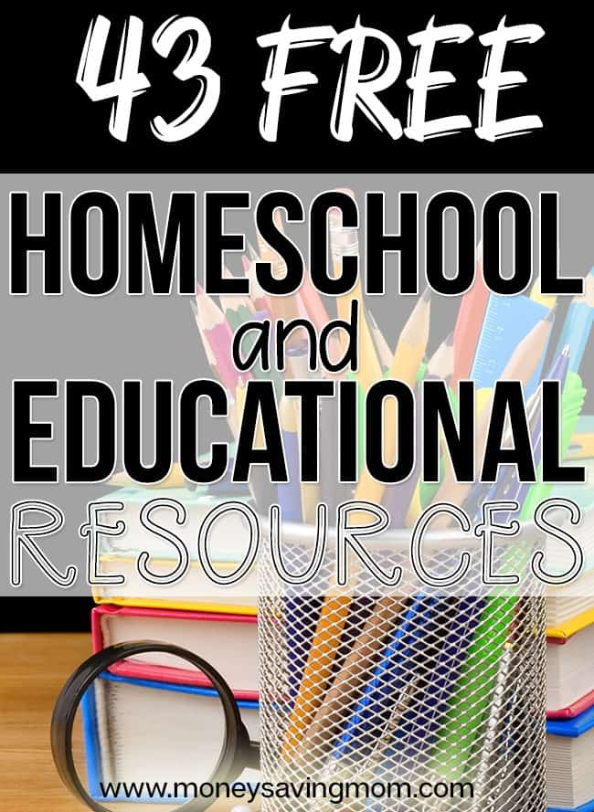 Free homeschool curriculum resources archives page 3 of 27 this is a weekly list of free homeschool curriculum and resources compiled by carrie from homeschoolgiveaways if you arent a homeschooler fandeluxe Image collections