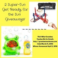 March-Giveaways
