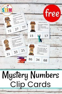 Mystery-Number-Clip-Cards