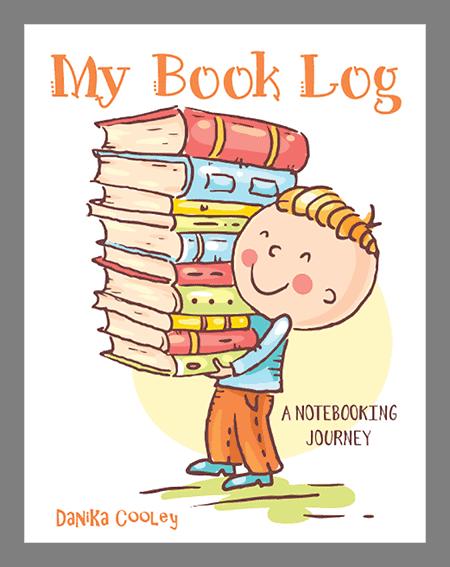 book-log