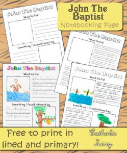 john-the-baptist-notebooking-page-free-to-print-lined-and-primary-550x662