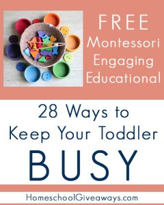 toddler busy 28 waysHSG