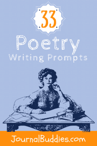 Poetry-Writing-Prompts
