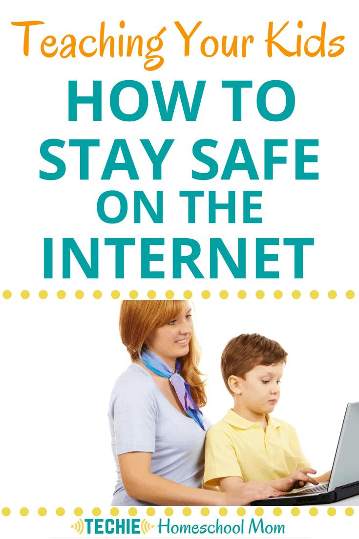 Teaching-Kids-safe-internet