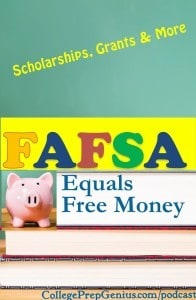 fafsa-equals-free-money