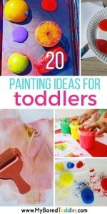 20-painting-ideas-for-toddlers-pinterest